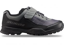 Pantofi ciclism SPECIALIZED RIME 1.0 Mtb - Black 41