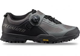 Pantofi ciclism SPECIALIZED RIME 2.0 Mtb - Black 39