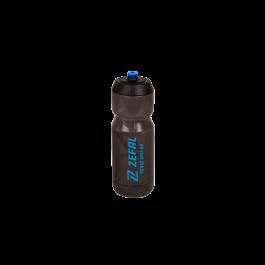 Bidon ZEFAL Sense Grip 80 - Negru/Albastru