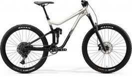 Bicicleta MERIDA One-Sixty 400 M Negru Titan 2020