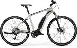 Bicicleta MERIDA Espresso 200SE M-51 Titan|Negru 2020