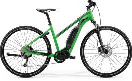 Bicicleta MERIDA Espresso 200SE L-55 Verde|Negru 2020