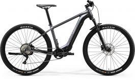 Bicicleta Electrica MERIDA eBig.Nine 600 XL53 Antracit|Negru 2020