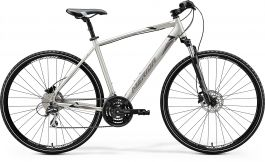 Bicicleta MERIDA Crossway 20-D S Titan 2020