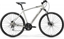 Bicicleta MERIDA Crossway 20-D M Titan 2020