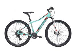 Bicicleta CROSS CAUSA 27.5 vernil 440mm