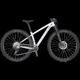 Bicicleta SCOTT Contessa Scale 910 Alb/Argintiu L 2020