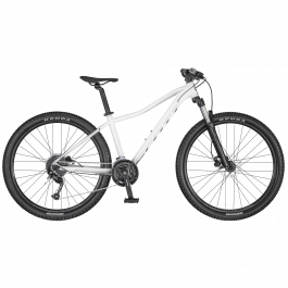 Bicicleta SCOTT Contessa Active 40 Alb/Gri XL 2020