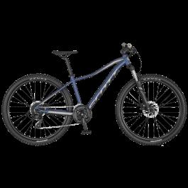 Bicicleta SCOTT Contessa Active 50 Albastru/Bej S 2020