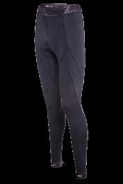 Pantaloni cu bazon FUNKIER Sanremo Pro Men - Black M