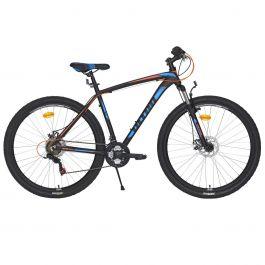 Bicicleta ULTRA Nitro RF 27.5'' negru/portocaliu 440mm