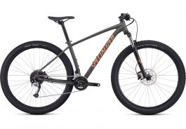 Bicicleta SPECIALIZED Rockhopper Comp - Satin Oak/Acid Lava/Clean S