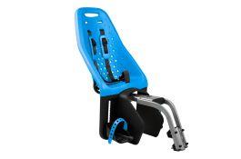 Scaun bicicleta THULE Yepp Maxi Seat Post cu montare pe spate - Blue