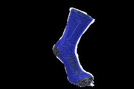 Sosete FLR Classic Thermal - Albastru 43-47
