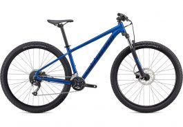 Bicicleta SPECIALIZED Rockhopper Sport 27.5 - Gloss Cobalt/Cast Blue S