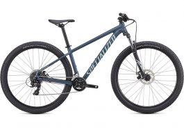 Bicicleta SPECIALIZED Rockhopper 27.5 - Satin Cast Blue Metallic/Ice Blue M