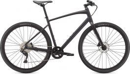 Bicicleta SPECIALIZED Sirrus X 3.0 - Satin Cast Black/Gloss Black L