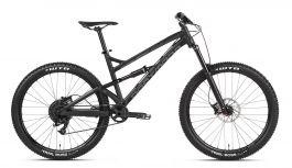 Bicicleta DARTMOOR Blackbird Intro 27.5 Negru/Gri L
