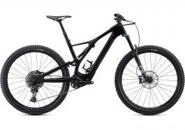 Bicicleta SPECIALIZED Turbo Levo SL Comp Carbon - Tarmac Black/Gunmetal M