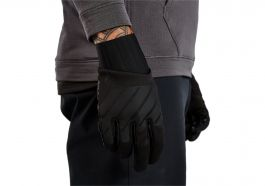 TRAIL-SERIES THERMAL GLOVE MEN BLK S