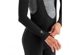 Incalzitoare brate SPECIALIZED Therminal Engineered - Black XL