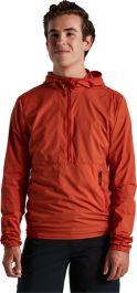 Jacheta SPECIALIZED Men's Trail-Series Wind - Redwood XXL