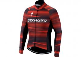 Jacheta SPECIALIZED Element SL Team Expert - Black/Red L
