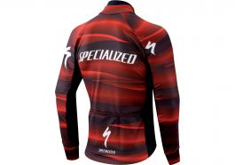 Jacheta SPECIALIZED Element SL Team Expert - Black/Red XXL