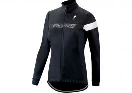 Jacheta SPECIALIZED Element RBX Sport Women - Black/White L