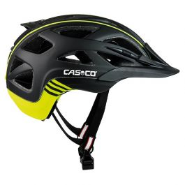 Casca CASCO Activ 2 Negru/Verde 56-58