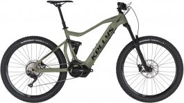 Bicicleta KELLYS Theos I50 S 27.5 E-Bike