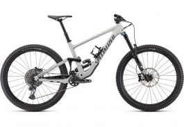 Bicicleta SPECIALIZED Enduro Expert - Gloss White/Black/Smoke S3