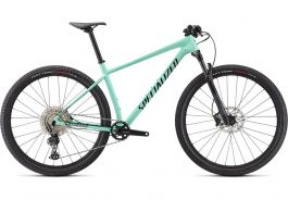 Bicicleta SPECIALIZED Chisel - Gloss Oasis/Forest Green M
