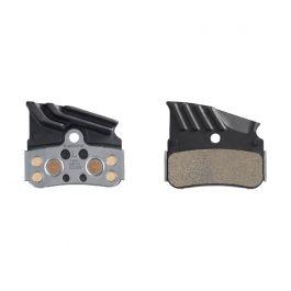 Placute Frana SHIMANO XTR N04C Metal Racire