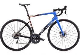Bicicleta SPECIALIZED Tarmac SL6 Comp - Sky/Blush/Tarmac Black/Dove Grey 44