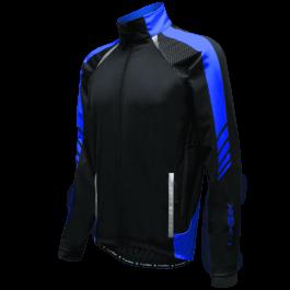 Bluza termica FUNKIER Tolmezo - Albastru XL