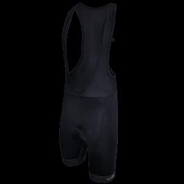 Pantaloni cu bretele FUNKIER Siracusa Active - Negru L