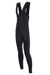Colanti termici cu bretele FUNKIER Saluzzo Thermal - Negru L
