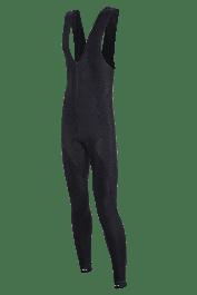 Colanti termici cu bretele FUNKIER Saluzzo Thermal - Negru 2XL
