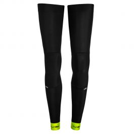 Incalzitoare picioare FUNKIER Pro Thermal Mesola - Negru/Galben neon M