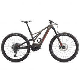 Bicicleta SPECIALIZED Turbo Levo Expert Carbon - Gunmetal/Redwood/Black L