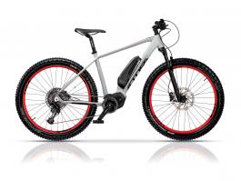 Bicicleta CROSS Quantum 27.5'' Plus Sportive - 410mm