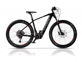 Bicicleta CROSS Maverix 27.5'' Plus Sportive - 440mm