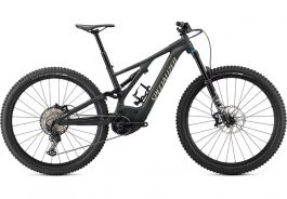 Bicicleta SPECIALIZED Turbo Levo Comp - Oak Green Metallic/Black/Gloss White mtns L