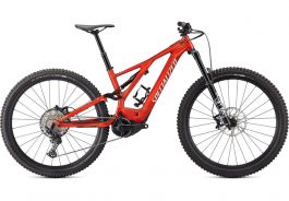 Bicicleta SPECIALIZED Turbo Levo Comp - Redwood/White Mountains L