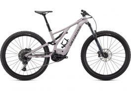 Bicicleta SPECIALIZED Turbo Levo - Clay/Black/Flake Silver M