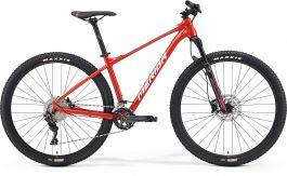Bicicleta MERIDA Big Nine 500 XXL (22'') Rosu Raliu|Alb 2021