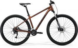 Bicicleta MERIDA Big Nine 60-2X M (17'') Bronz Mat Negru 2021
