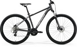 Bicicleta MERIDA Big Nine 15 XL (21'') Antracit Mat|Argintiu 2021