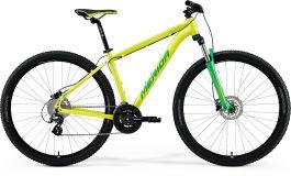 Bicicleta MERIDA Big Nine 15 L (19'') Lime Verde 2021